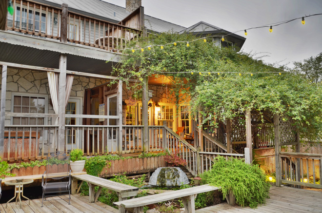 Texas Bed and Breakfast and Inns Directory for New ...